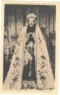 CPA PIGNANS - NOTRE DAME DES ANGES - Statue De La Vierge - Sonstige Gemeinden