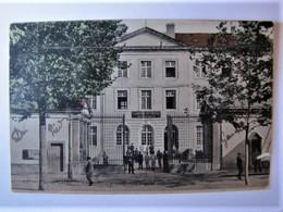 FRANCE - PUY-DE-DÔME - CLERMONT FERRAND - La Caserne Destaing - 1904 - Clermont Ferrand