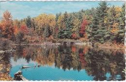 CANADA - ONTARIO - PORT ROWAN - CENTRE OF CANADA'S VACATIONLAND - Ontario