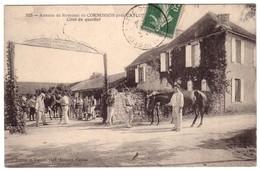 CORNUSSON Près De CAYLUS -  Annexe  De Remonte - Otros Municipios