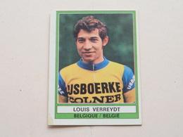 LOUIS VERREYDT België ( SPRINT 74 ) > ( Nr. 65 ) - PANINI ! - Ciclismo