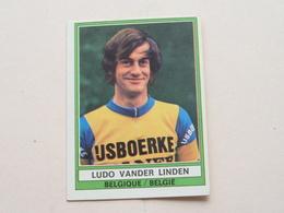 LUDO VANDER LINDEN België ( SPRINT 74 ) > ( Nr. 69 ) - PANINI ! - Ciclismo