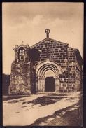 PRAIA De VILA Do CONDE - EGREJA De RIO MAU (Igreja Ainda Com Antiga Torre Sineira). Postal Edição JOAO TORRES Portugal - Fotos