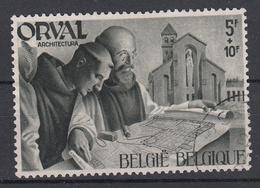 BELGIË - OBP - 1941 - Nr 567 - Gest/Obl/Us - Belgique