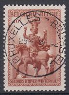 BELGIË - OBP - 1941 - Nr 583 - Gest/Obl/Us - Oblitérés