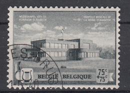 BELGIË - OBP - 1940 - Nr 532 - Gest/Obl/Us - Belgique
