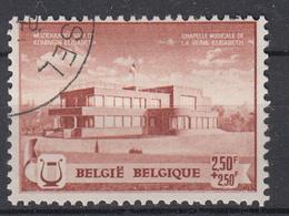 BELGIË - OBP - 1940 - Nr 536 - Gest/Obl/Us - Belgique