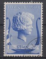BELGIË - OBP - 1940 - Nr 535 - Gest/Obl/Us - Belgique