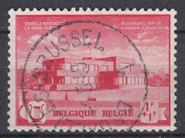 BELGIË - OBP - 1940 - Nr 533 - Gest/Obl/Us - Belgique