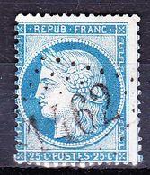 France-Yv 60B, GC 1462 Eymoutiers - 1849-1876: Periodo Classico