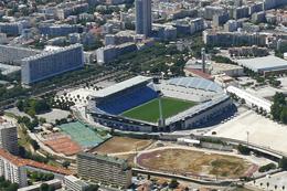 Marseille (13 - France) Stade Vélodrome - Stades