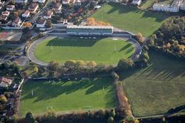Niort (79 - France) Stade Espinassou – Stades Annexes - Niort