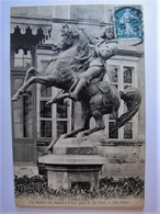 FRANCE - LOIRET - ORLEANS - La Statue De Jeanne D'Arc - 1911 - Orleans