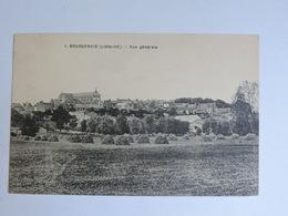 Bouguenais - Vue Générale Ref A0300 - Bouguenais