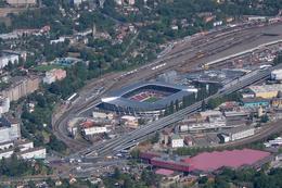 Genève (Suisse) Stade De Genève – Stade De La Praille - GE Geneva
