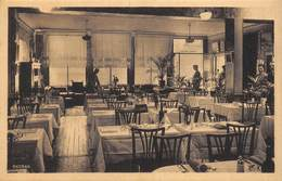 20-6301 : VICHY. RESTAURANT  ALGERIA-HOTEL - Vichy