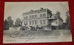 ARRAS (environs)  -  Château De St Laurent (Façade Méridionale) - Arras
