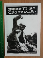 Prog 32 - Bandits Of Orgosolo (1961) - Banditi A Orgosolo - Michele Cossu, Peppeddu Cuccu, Vittorina Pisano - Bioscoopreclame
