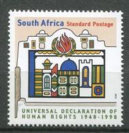 South Africa Mi# 1183 Postfrisch/MNH - Human Rights Declaration - Südafrika (1961-...)
