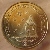 Jeton Touristique ( 92 Hauts-de-Seine ) SCEAUX - Ordre De La Mouche A Miel 2007 - Monnaie De Paris