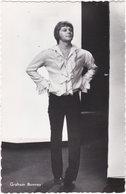 Pf. GRAHAM BONNEY. Filmbilder. 7161 - Cantanti E Musicisti