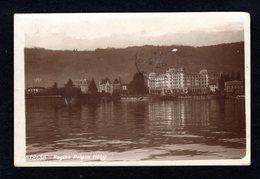 Pas Courant - Italie - STRESA - Régina Palace Hôtel ( Ediz. Menapace Dante - Fotog Stesa - Chignolo Verbano, Domodossola - Altre Città