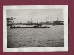 240420 - PHOTO 1934 - 56 LORIENT Port Bateau Péniche - Lorient