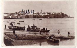 Maroc : édit. La Cigogne N° 329 : Rabat Pointe Des Oudaias - Rabat