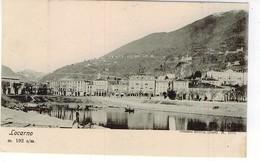 LOCARNO TICINO - TI Ticino