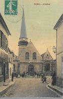 60     Meru     Place De L'église - Meru