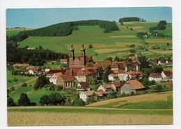 - CPM ST. PETER (Allemagne) - Höhenluftkurort - - St. Peter