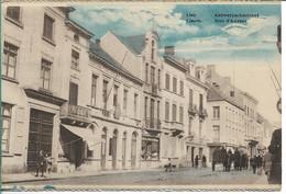 Lier Antwerpsestraart - Lier