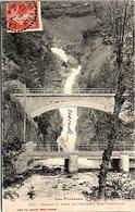 65 - FRECHET --  Cascade Et Ponts - Autres Communes