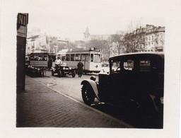 Liège Tram 5 X 6.5 - Photos
