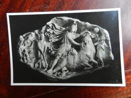 20055) AQUILEIA BASSORILIEVO DI MITRA MUSEO NON VIAGGIATA - Udine