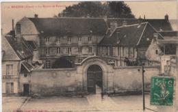 Lot08 - Aisne - Braisne - La Maison De Retraite - Frankreich