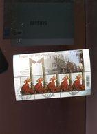 Belgie 2009 3940 Leuven Museum M Velletje FDC Gestempeld OCB 23€ Plaatnummer1 - Panes