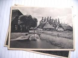 Nederland Holland Pays Bas Giersbergen Bij Drunen Boerderijen - Otros