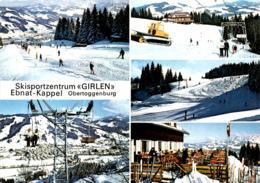 "Skisportzentrum ""Girlen"" - Ebnat-Kappel - Obertoggenburg - 5 Bilder (37686) - SG St. Gall"