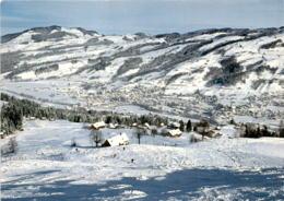 Skigebiet Tanzboden Mit Ebnat-Kappel - SG St. Gall