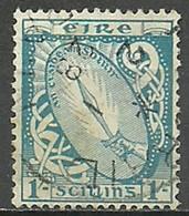 IRLANDA 1923 SG 82 - Usati