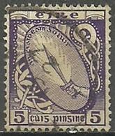 IRLANDA 1923 Yt:IE 47 - Usati