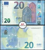 European Union | Ireland | 20 Euro | 2015 | P.22t | T006C5 | UNC - EURO