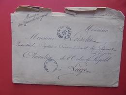 BRUXELLES 1883+2 DOCUMENTS DIVERS-ARCHEVECHE DE MALINES(MECHLINIENSIS) 1868 - Manuscripts