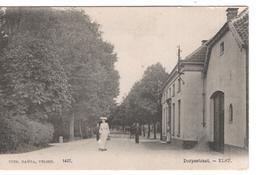 Elst - Dorpsstraat - 1900 - Netherlands