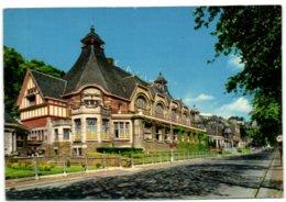 Namur - La Casino - Namur