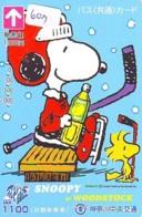 SNOOPY * COMICS PEANUTS (603) CHIEN * DOG  * HUND - Comics