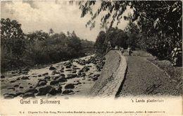 CPA AK Groet Uit BUITENZORG's Lands Plantentuin. INDONESIA (169894) - Indonésie