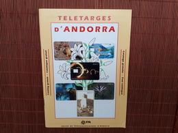Catalogue Andorra - Andorra