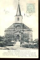 Eglise De Mouron - Autres Communes
